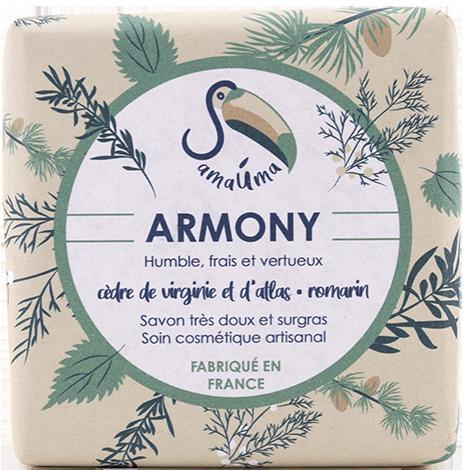 ARMONY – Savon surgras
