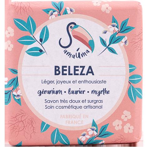 BELEZA – Savon surgras