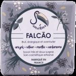 Savon Falcao emballé