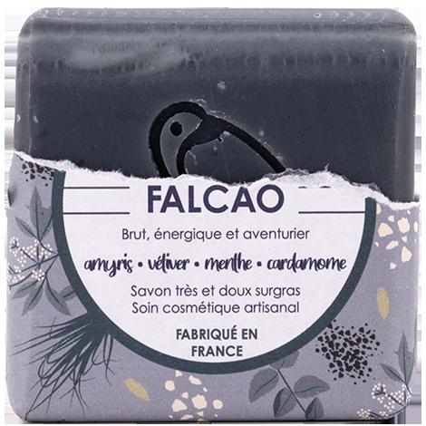 FALCÃO – Savon surgras