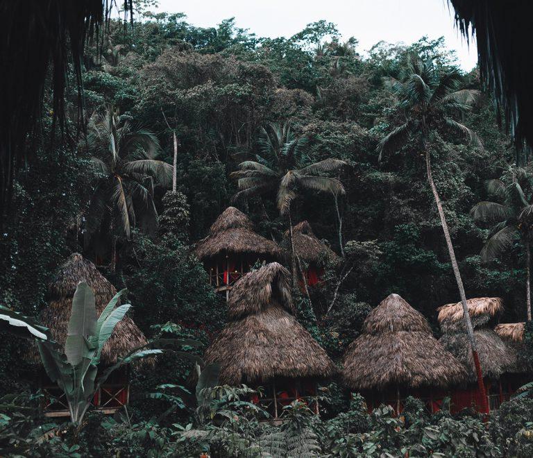 Image cabanes quebradeiras