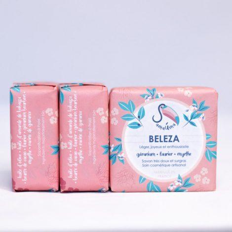 Lot 3 Beleza