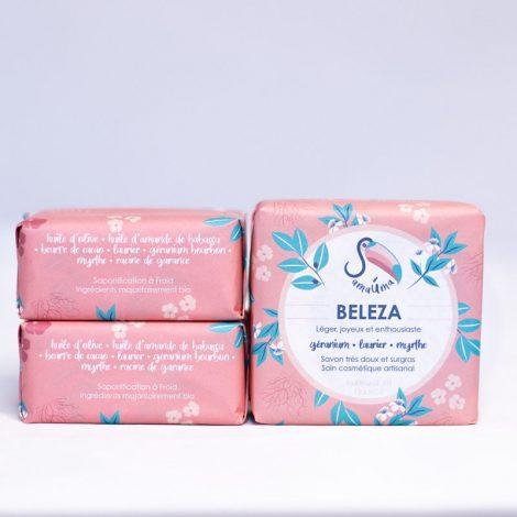 Lot BELEZA (par 3)