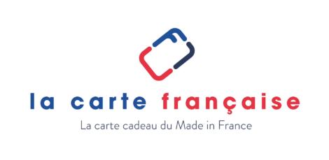 Carte cadeau La carte Française